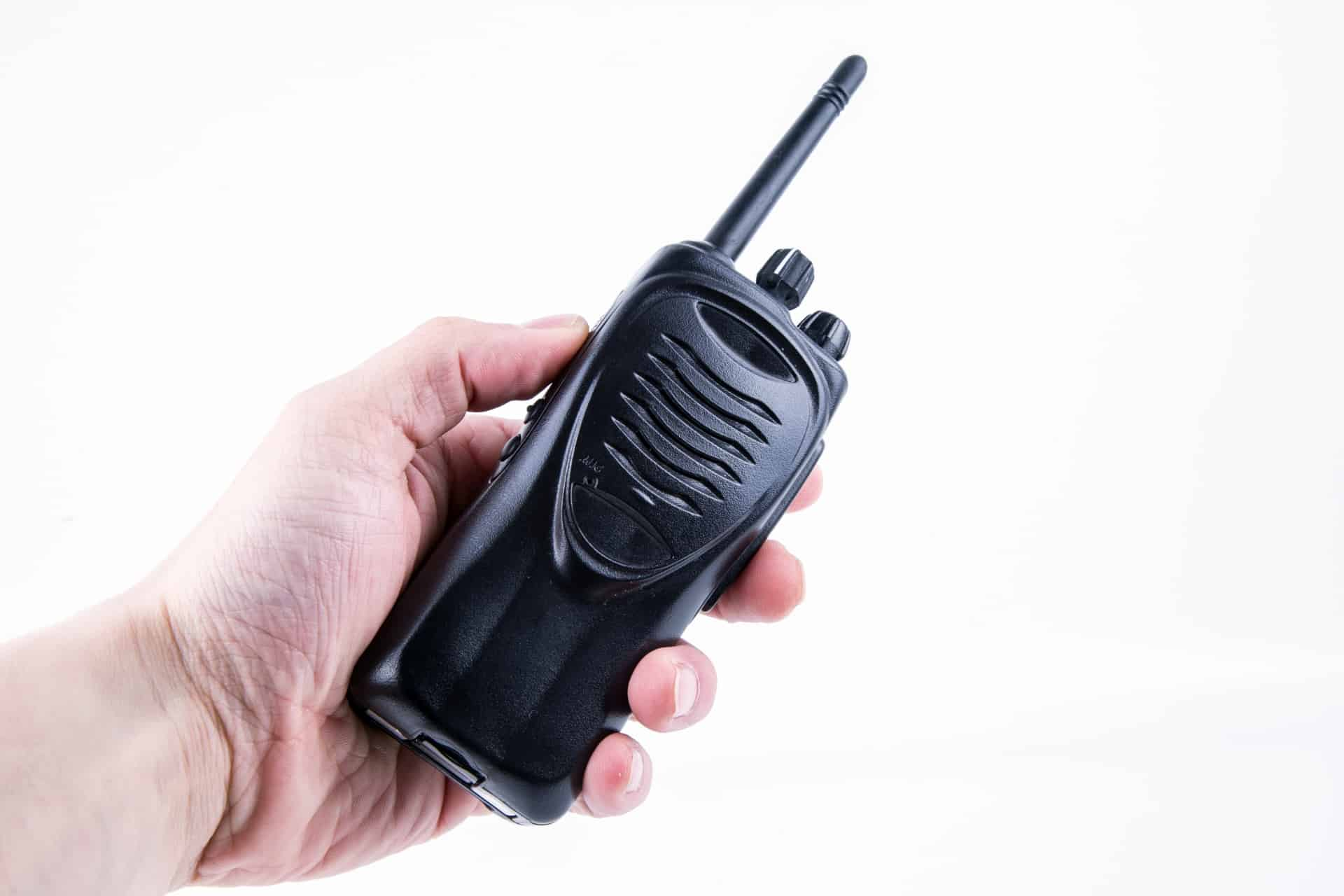 How to register a marine VHF radio