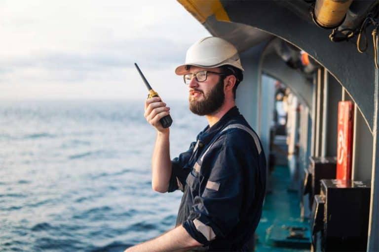 Best VHF marine radio handheld