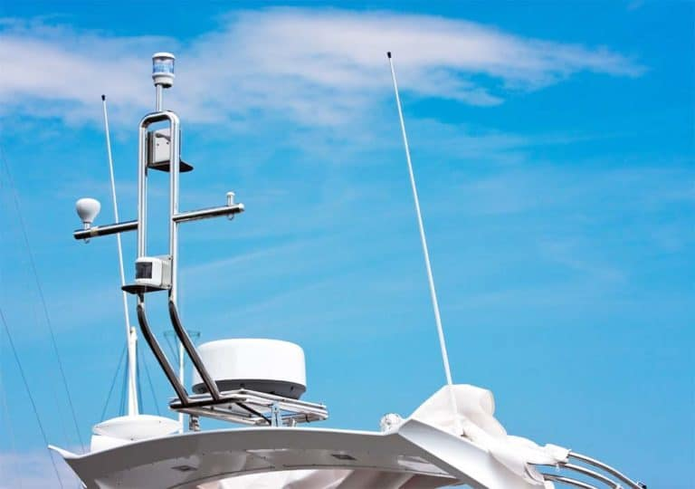 Best VHF marine antenna