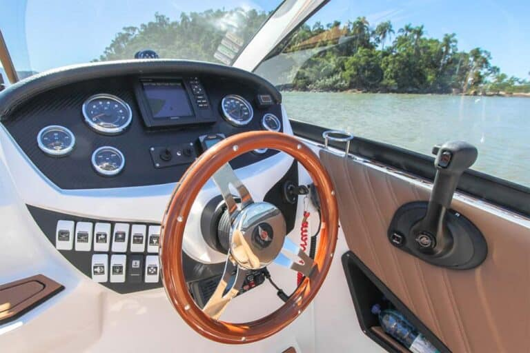 How Does a Boat Speedometer Work