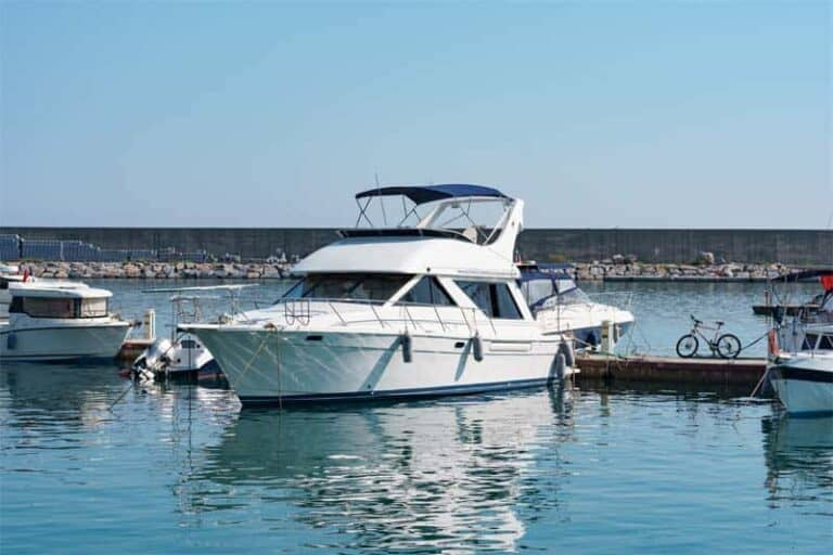 Tips for Boating in Shallow Water