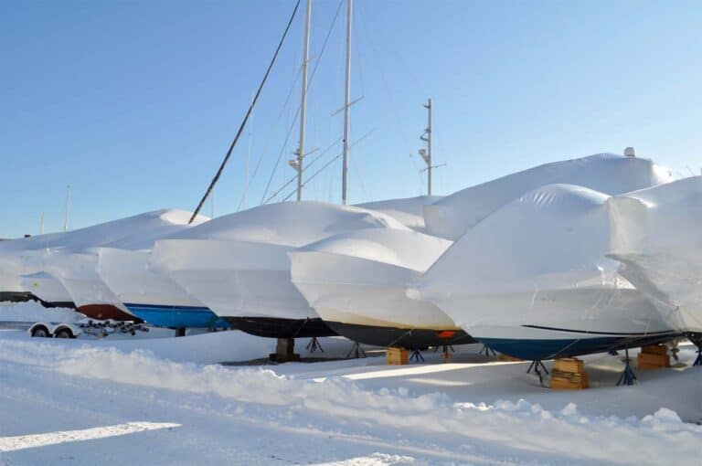 How to Winterize Your Boat's Fuel Tank
